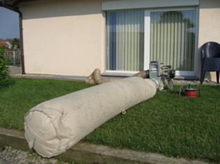Livraison de pellets en Suisse romande